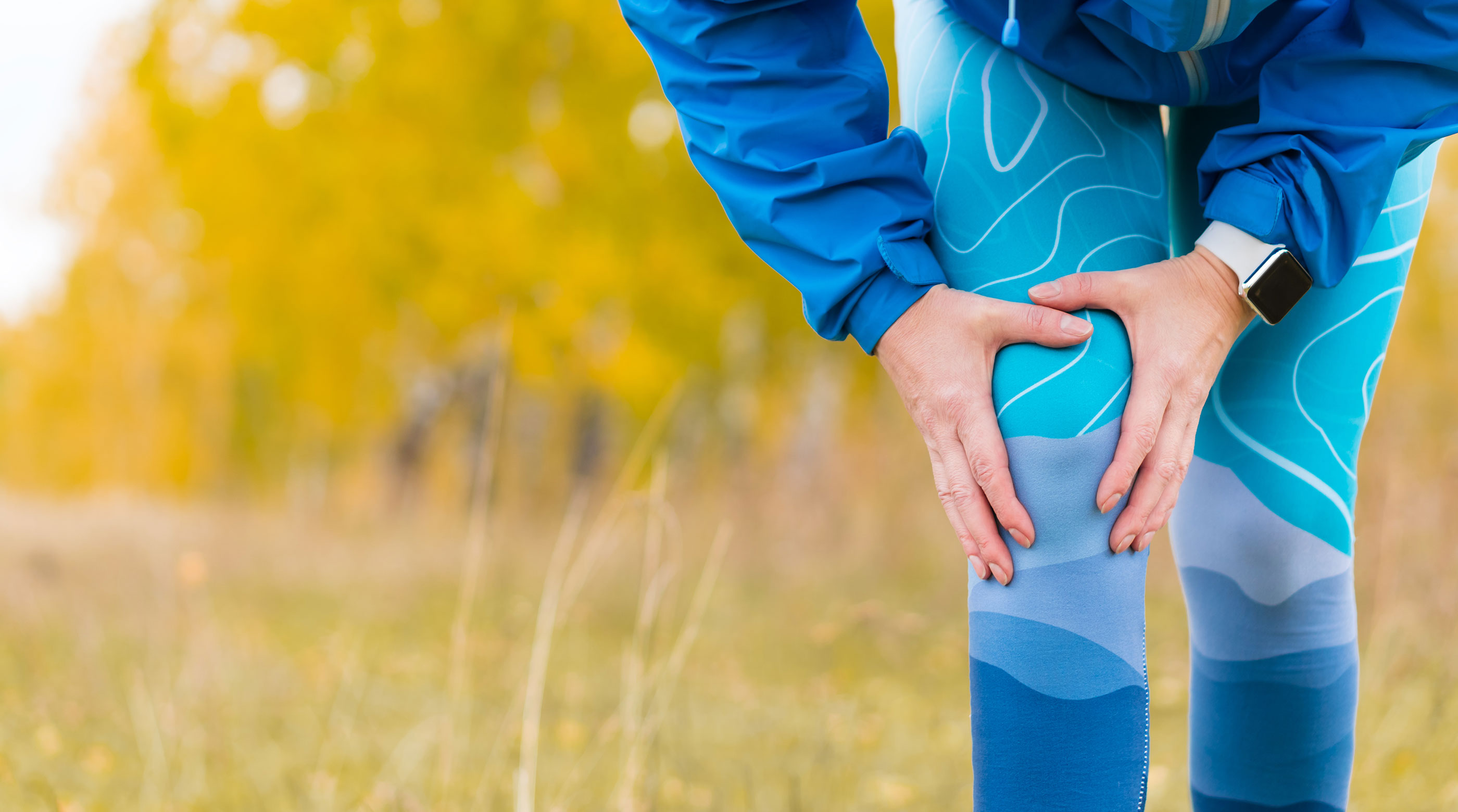 A Complete Approach to Anterior Knee Pain