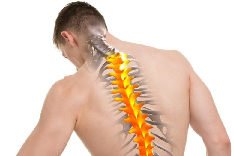 Thoracic Spine Rehabilitation
