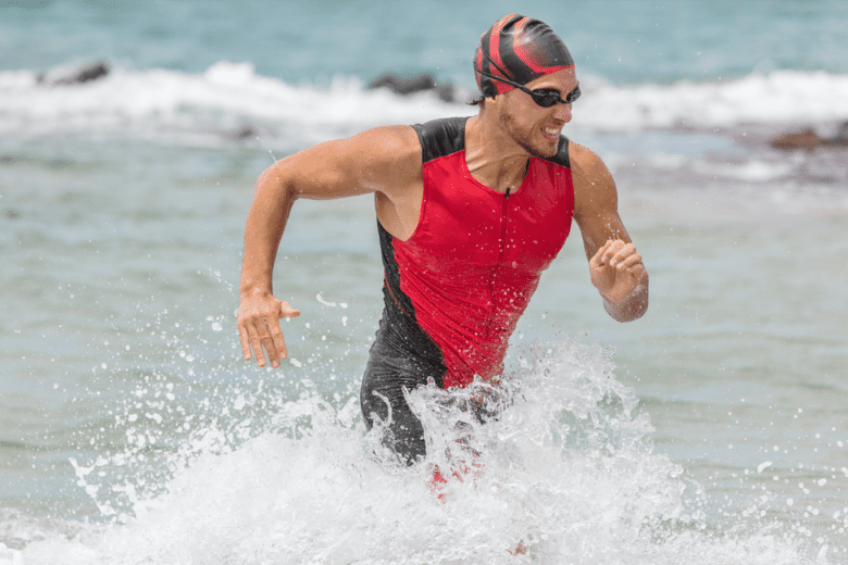Common Injuries in Triathletes: Diagnosis and Treatment