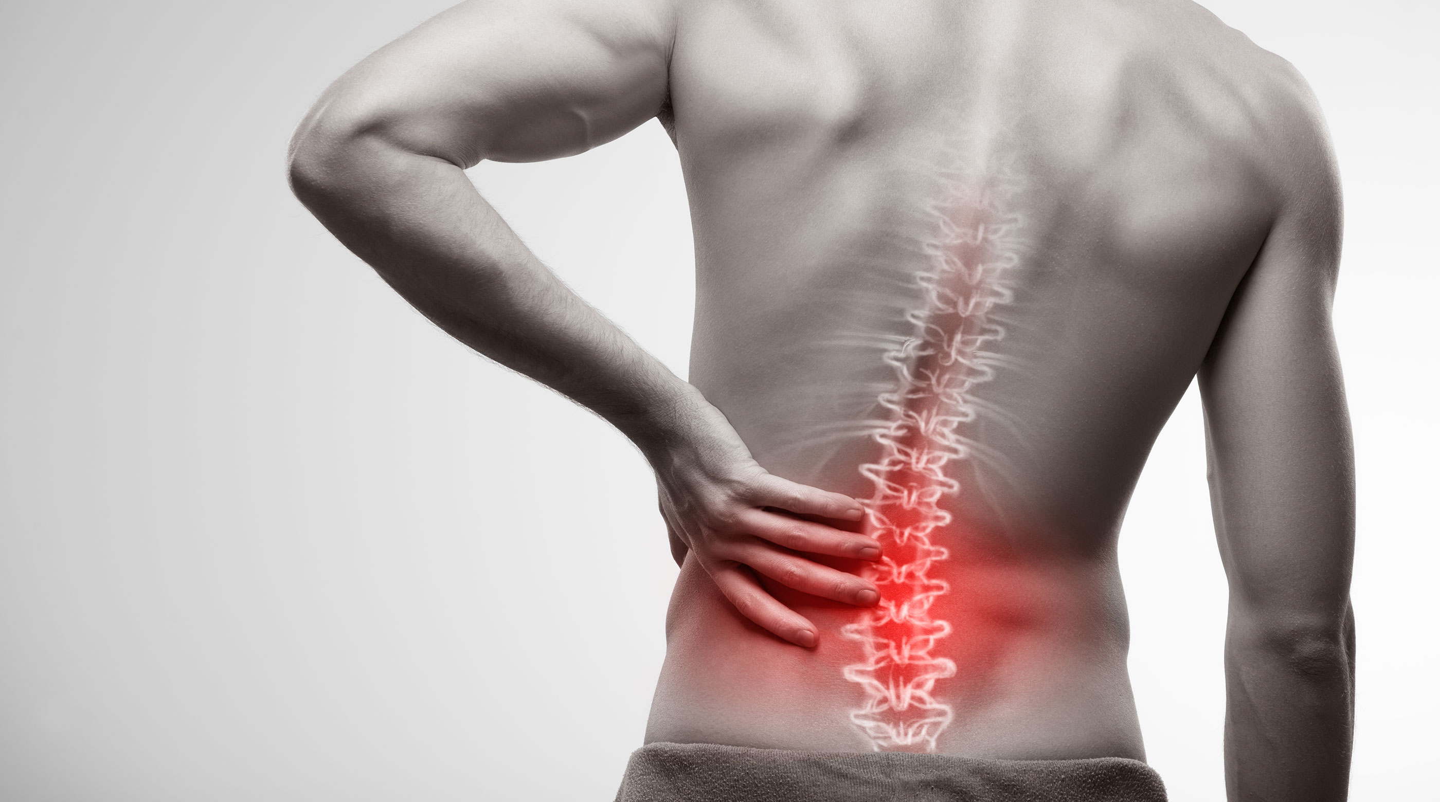 Bulletproof Back: From Pain to Performance