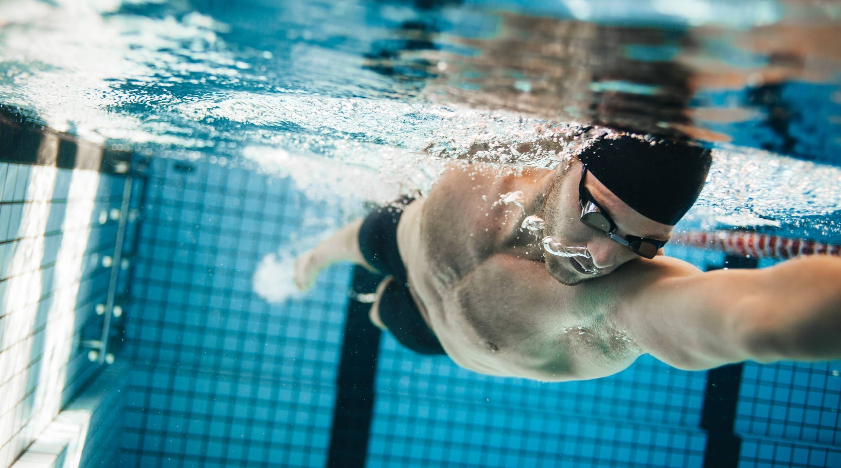 Prevent and Rehabilitate Swimmers' Shoulder Injuries